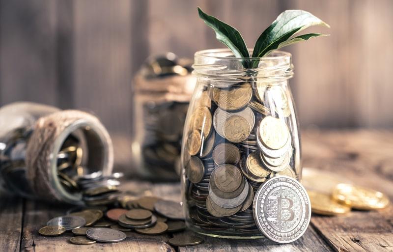 سرمایهگذاری در ارزهای دیجیتال