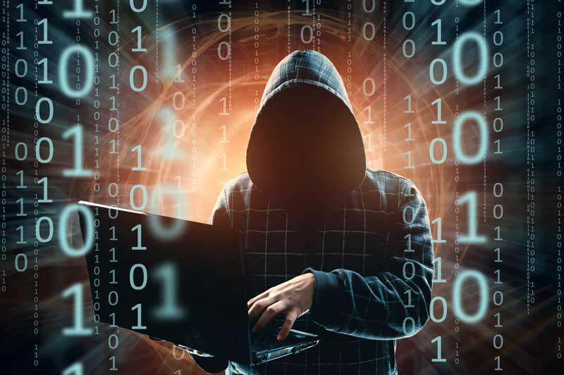 Crypto-jacking