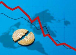 سایه رکود اقتصادی بر ارزهای دیجیتال