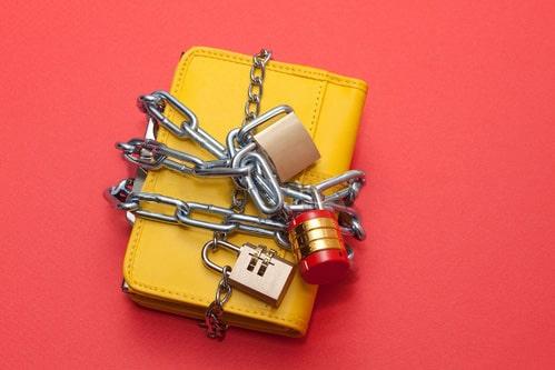 کیفپول ارز دیجیتال و امنیت آن | همتاپی