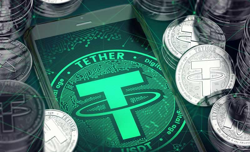 تتر (Tether) چیست؟ از مفاهیم پایه تا خریدوفروش تتر