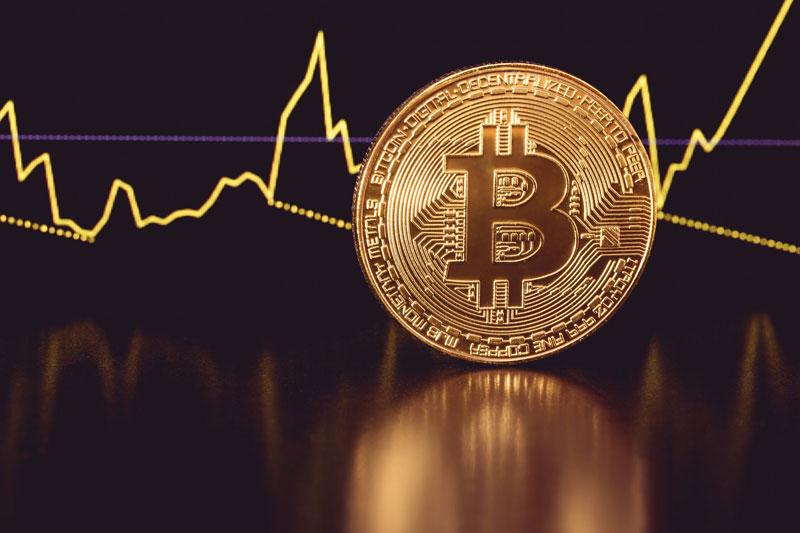 قیمت بیت کوین در آخرین تغییرات شاخص ETF، از 63 هزار دلار نیز عبور کرد | همتاپی