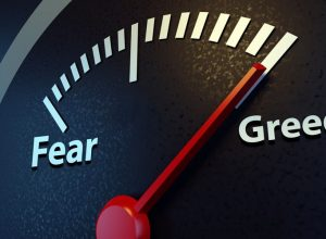 برای اولین بار در 3 ماه گذشته شاخص ترس و طمع، «طمع شدید» را نشان میدهد| همتاپی