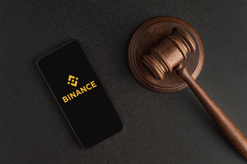 مدیرعامل صرافی بایننس قصد دارد با قانون گذاران به توافق برسد | همتاپی