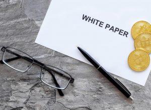 وایت پیپر چیست؟ دلایل اهمیت وایت پیپر برای ارزهای دیجیتال | همتاپی