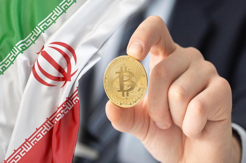 ارتباط 72,000 آدرس IP ایرانی با بیش از 4.5 میلیون آدرس منحصربفرد بیت کوین