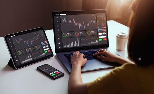 تجارت روزانه (Day Trading)