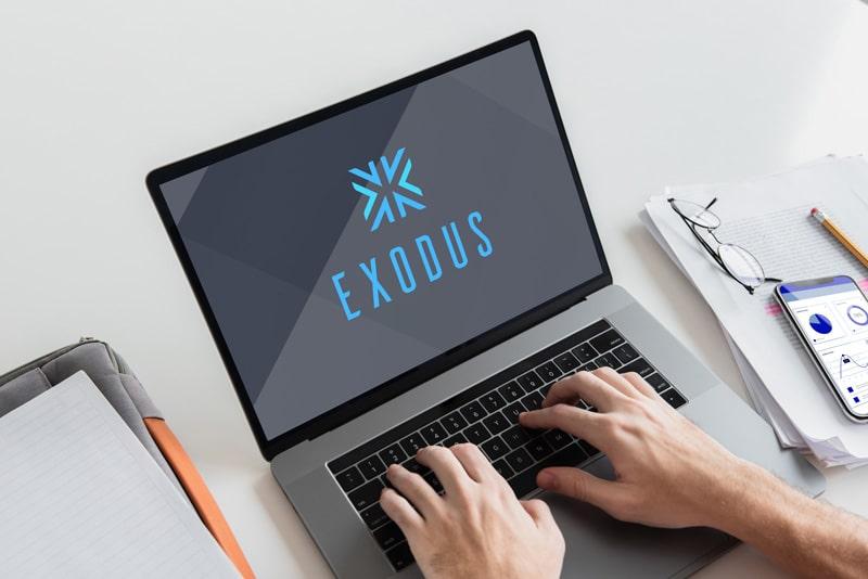 بررسی و نحوه راهاندازی کیفپول اگزودوس (Exodus)