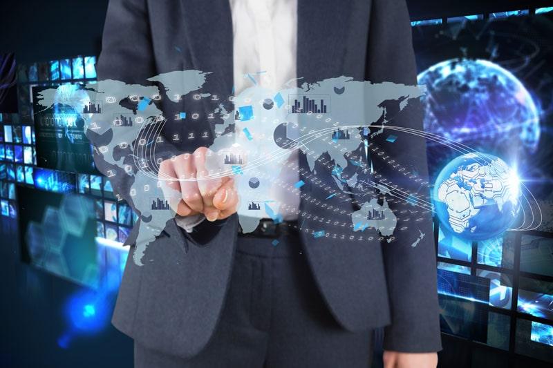 مزایای تتر و داراییهای دیجیتال در بستر بینالمللی   همتاپی