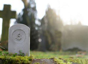 90% از دارندگان بیتکوین نگران سرنوشت دارایی خود بعد از مرگشان میباشند.