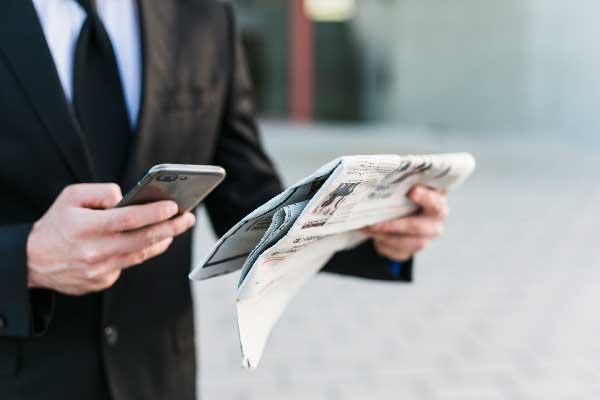 اخبار نامطلوب به نرخ لحظهای قیمت بیت کوین صدمه میزنند | همتاپی