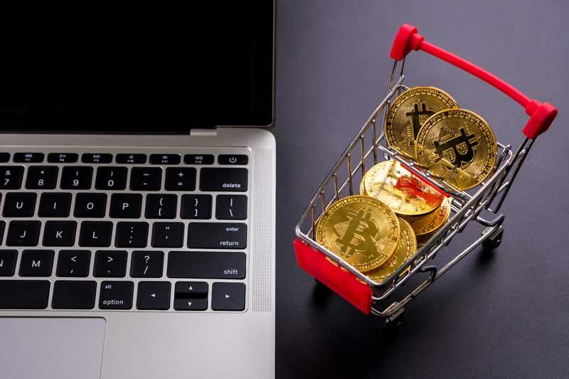 چگونه بیتکوین بخرم؟ هر آنچه باید درباره خرید و فروش بیتکوین بدانید