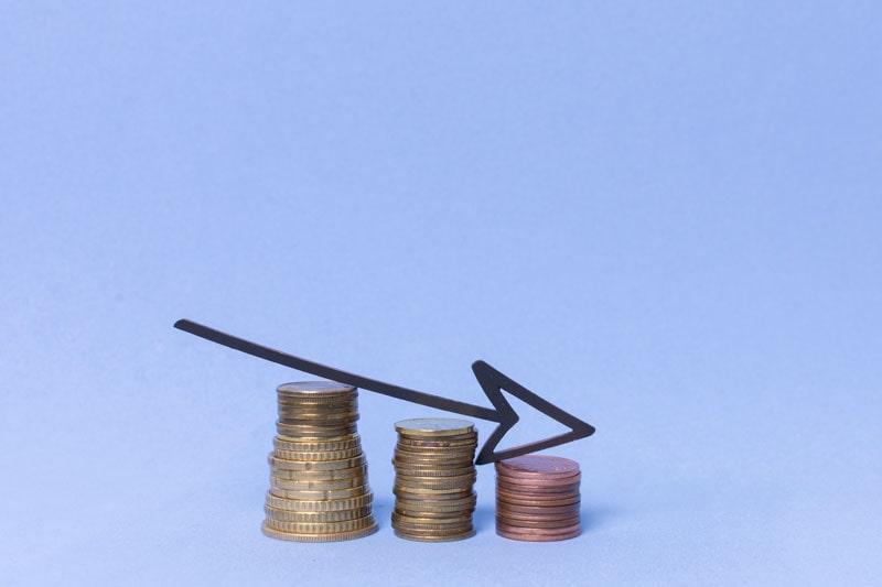 کم شدن ذخائر ارز دیجیتال تتر برای اولین بار پس از سال 2014