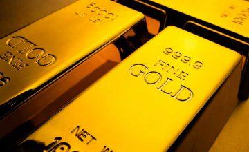 با اوج گرفتن قیمت طلا تقاضا برای تتر گلد بیشتر میشود