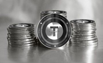 پیشتازی میانگین ارزش معاملات روزانه تتر نسبت به معاملات بیتکوین
