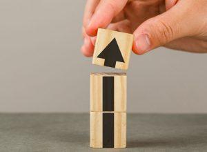 قدرت خرید بالای استیبل کوینها عامل افزایش قیمت بیت کوین در بازار سهام