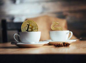 ارزهای دیجیتال و فیات باید با هم ملاقات کنند و قهوهای با هم بنوشند.