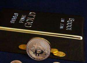 احتمال افزایش قیمت بیتکوین تا 50 هزار دلار در پی خرید طلا توسط وارن بافت