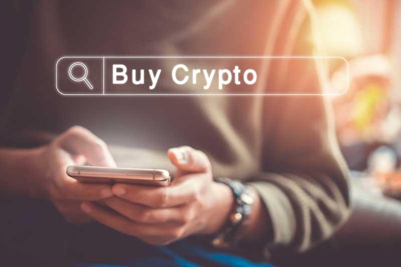 جستجوی خرید رمز ارزها در گوگل به بالاترین میزان خود از ژانویه 2018 رسید