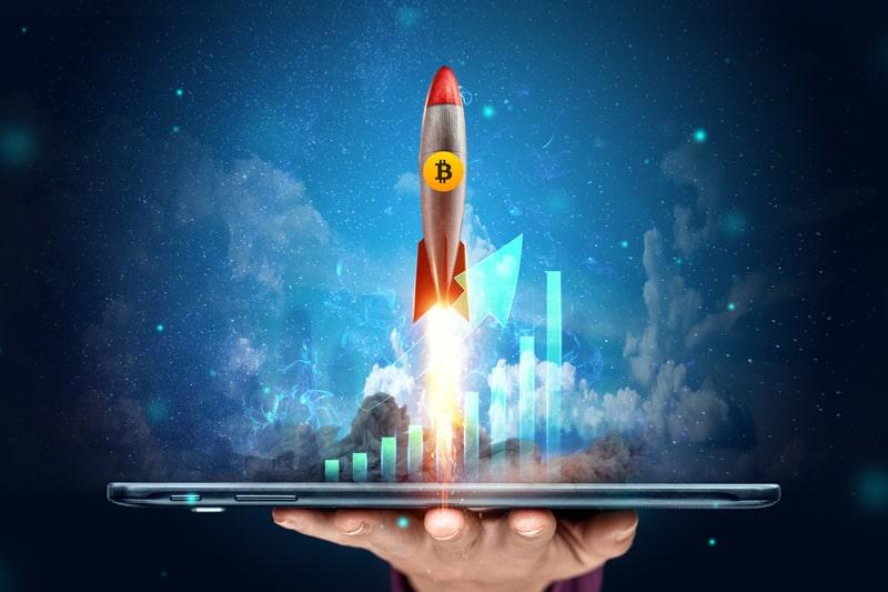 تحلیل قیمت بیت کوین: آیا بیتکوین ۹۶ هزار دلار را میبیند؟ همتاپی