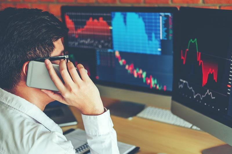 اصول کلی تحلیل تکنیکال در پیشبینی قیمت ارزهای دیجیتال | همتاپی