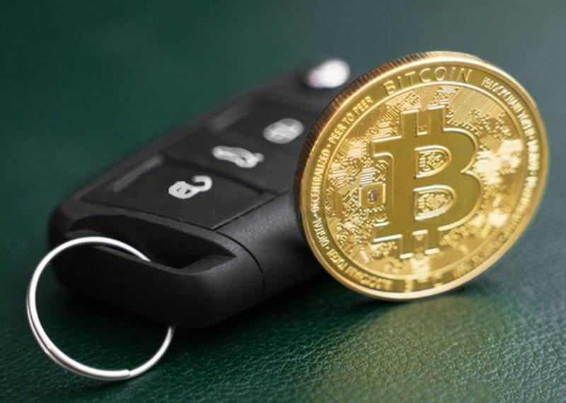 استفاده از ارز دیجیتال راهحلی مناسب برای واردات خودرو به کیش | همتاپی