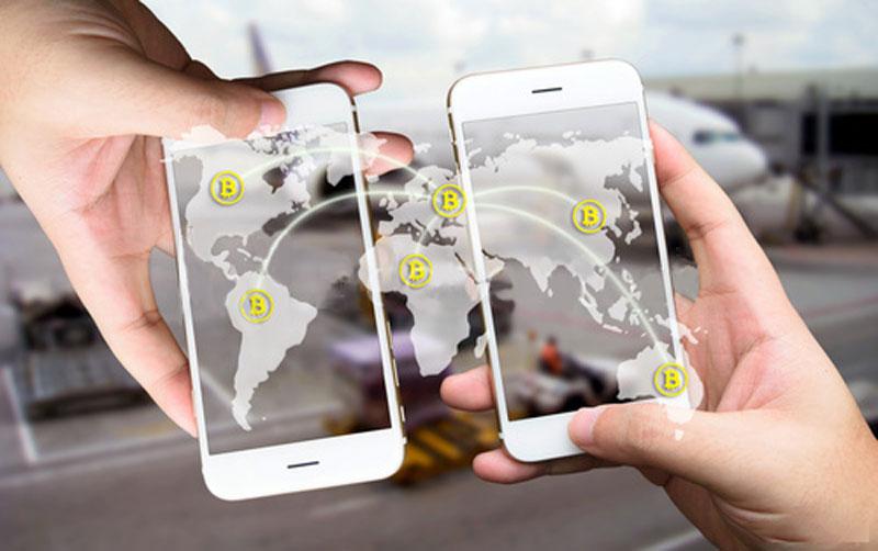 تراکنش ارز دیجیتال چیست و چگونه ارزهای دیجیتال خود را انتقال دهیم؟ | همتاپی