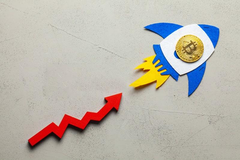 بیت کوین رکورد قیمت در سال 2020 را شکست | همتاپی