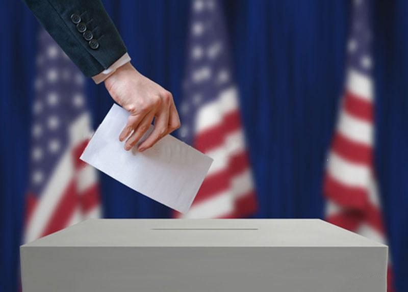 انتخابات ریاست جمهوری آمریکا چه تاثیری بر قیمت بیت کوین خواهد داشت؟ | همتاپی