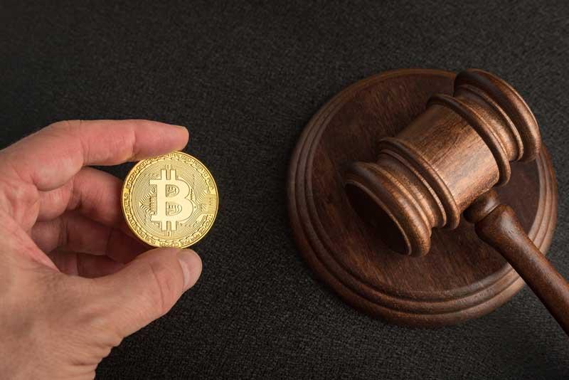 ابراز نگرانی قانونگذاران جهان از فعالیتهای غیرقانونی در حوزه رمز ارزها | همتاپی