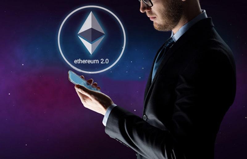 پپنج دلیلی که باید در استیکینگ شبکه اتریوم 2.0 شرکت کنید | همتاپی
