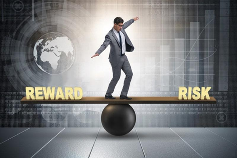 نسبت ریسک به پاداش (Risk/Reward) و چگونگی استفاده از آن | همتاپی
