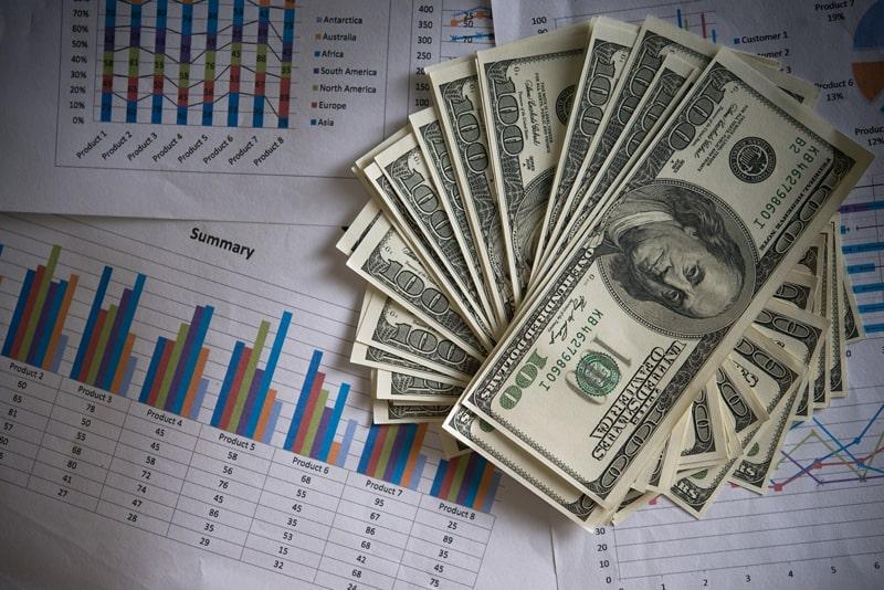 تتر در گزارشات اخیر خود، از اضافه شدن 21 میلیارد دلار به کل داراییهایش خبر داد