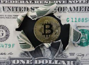 بیت کوین جایگزین دلار آمریکا و ارز معتبر و مورد قبول مردم میشود   همتاپی