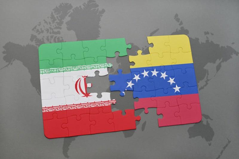 ونزوئلا هزینه معاملات خود با کشورهای ایران و ترکیه را با بیت کوین پرداخت میکند   همتاپی