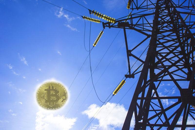 سعید شیرکوند: تعرفه برق استخراج ارزهای دیجیتال باید اصلاح شود | همتاپی