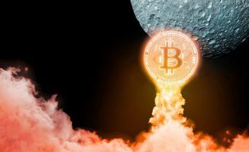 بررسی مهمترین دلایل افزایش قیمت بیت کوین در صرافیهای ارز دیجیتال | همتاپی