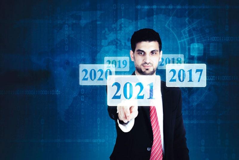 تفاوت اصلاحات قیمت بیتکوین در صعودهای سالهای 2017 و 2021 | همتاپی