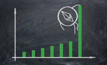 فاندامنتالهای قوی میتوانند قیمت اتریوم را به 10,000 دلار افزایش دهند | همتاپی