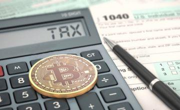کاهش مالیات، بزرگترین دلیل برای خرید و نگهداری بیت کوین | همتاپی