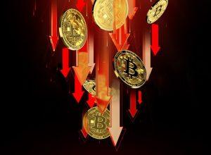 3 دلیل احتمالی در سقوط قیمت بیت کوین
