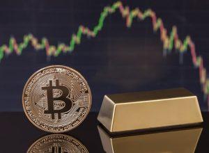 به زودی سرمایهگذاری در بیت کوین را به جای طلا خواهیم دید