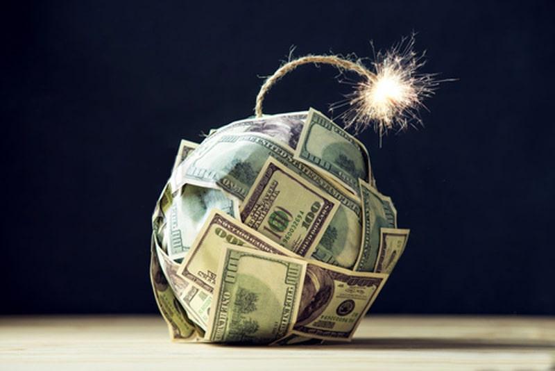 آیا سال 2021، سال مرگ ارزهای فیات است؟