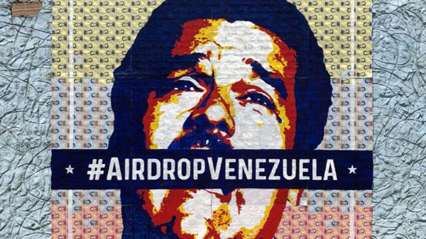 بیت کوین در ونزوئلا | همتاپی