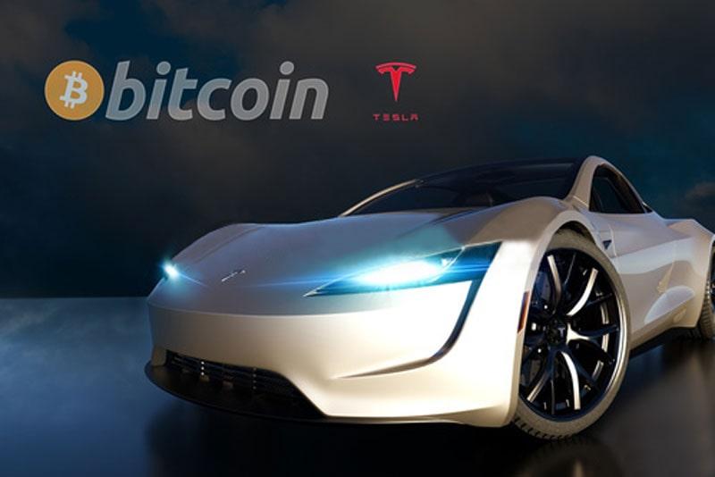 ایلان ماسک: امکان خرید خودروهای تسلا با بیت کوین فراهم شده است | همتاپی