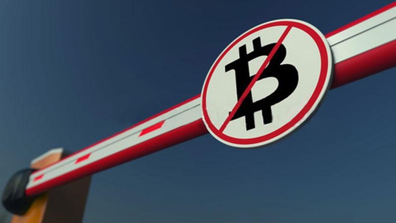 مشکل بورس در کشور با مسدود کردن ارزهای دیجیتال جبران نمیشود | همتاپی