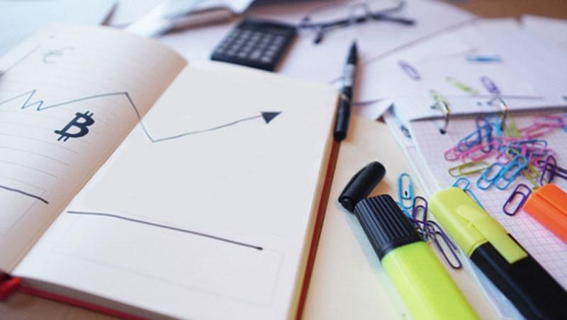 استخراج بیت کوین با کاغذ و قلم: روزانه معادل 0.67 هش