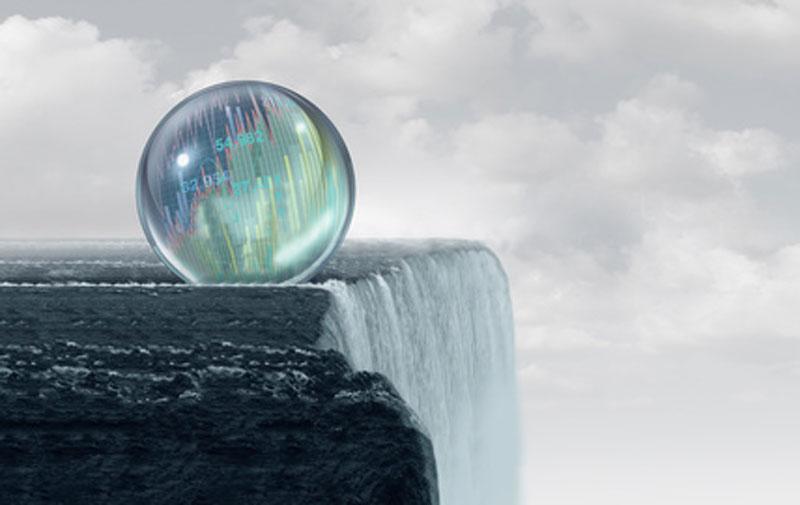 بازگشت روند صعودی قیمت بیت کوین احتمالا اندکی زمان خواهد برد