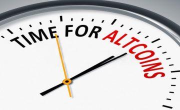 چهار دلیل برای اینکه فصل آلتکوین 2021 رسما آغاز شده است | همتاپی