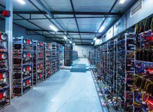 فعالیت دوباره چینیها در مزرعه استخراج ارز دیجیتال رفسنجان | همتاپی